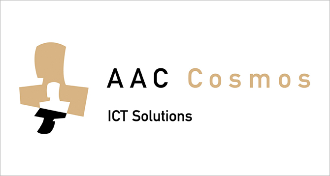 logo aac cosmos | Lingedael Corporate Finance