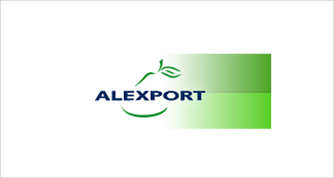 logo alexport | Lingedael Corporate Finance