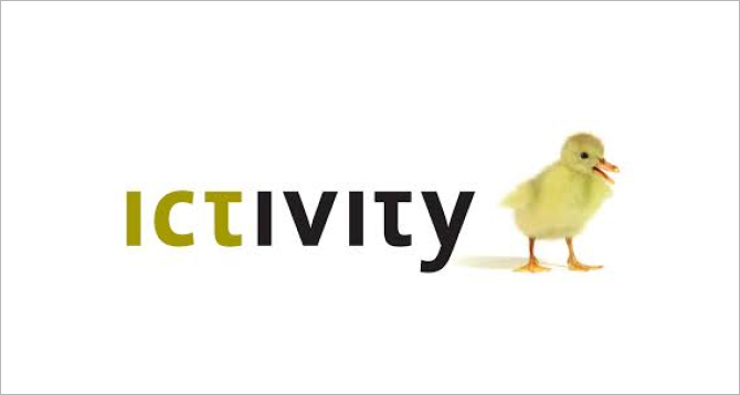 logo ictivity | Lingedael Corporate Finance
