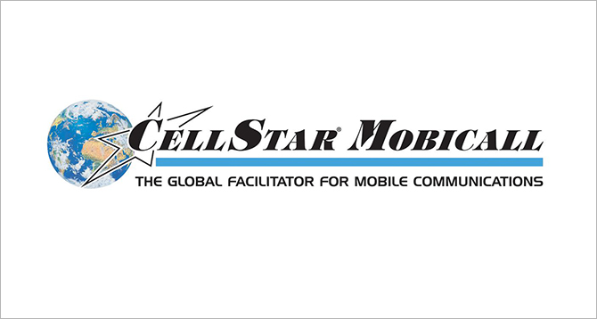 logo cellstar Mobicall | Lingedael Corporate Finance