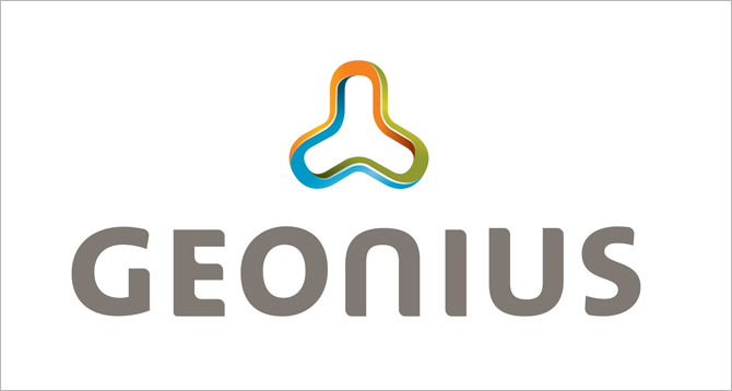 logo Geonius | Lingedael Corporate Finance