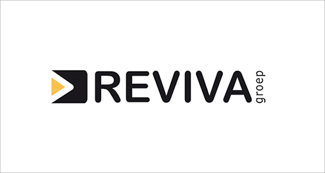logo reviva | Lingedael Corporate Finance