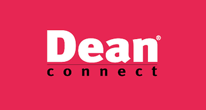 logo Dean Connect | Lingedael Corporate Finance
