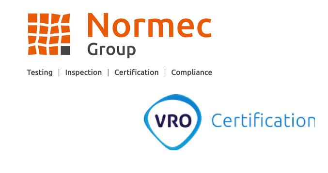 Gekocht: VRO Certification