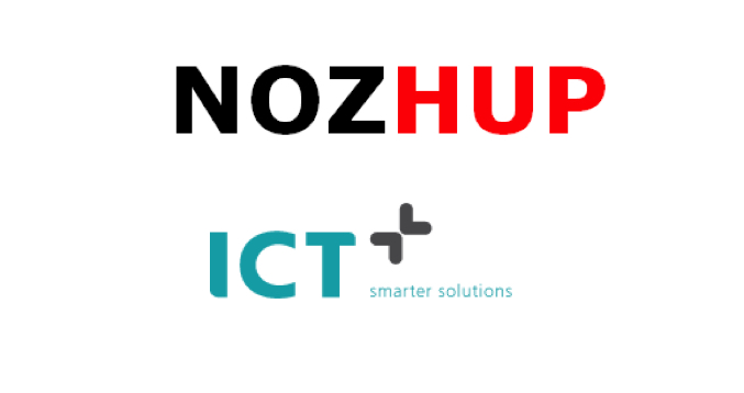 NozHup verkocht aan ICT | Lingedael Corporate Finance